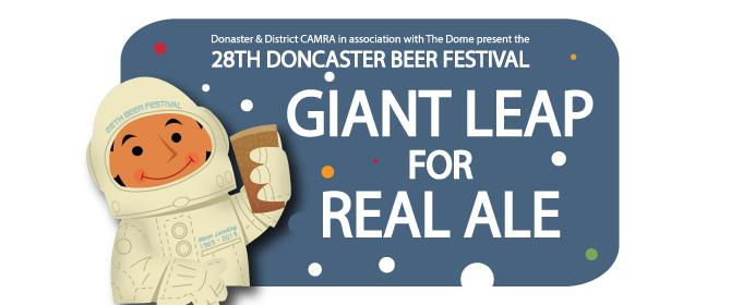 The 28th Doncaster Beer FestivalImage